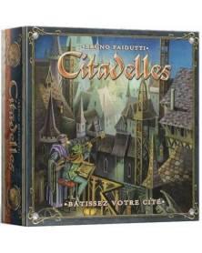 citadelles - classique boîte