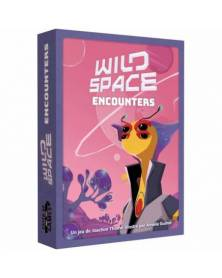 Wild Space : Encounters - Extension