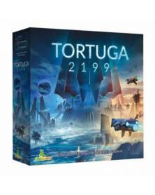 tortuga 2199 boîte