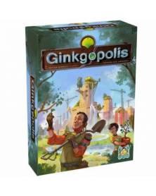 ginkgopolis boîte