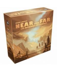 Near and Far : Les royaumes du lointain