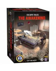 escape tales 1 : the awakening boîte