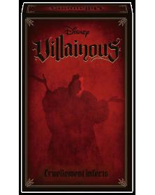 Villainous : Cruellement Infects - Extension