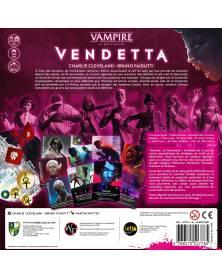 Vendette Vampire - La Mascarade dos boite