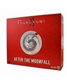 Tsukuyumi : Après la chute - Extension