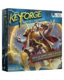 Keyforge : L'âge de l'ascension - Boîte de départ