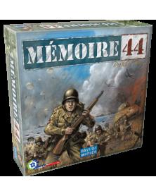 mémoire 44 boîte