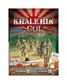 Mémoire 44 : La bataille de Khalkhin-Gol - Extension