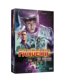 Pandemic : In Vitro - Extension