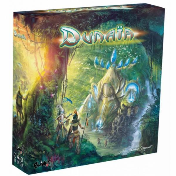 dunaïa boîte