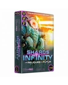 Shards of Infinity : Les reliques du futur - Extension