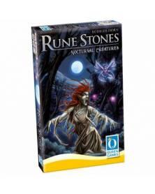 Rune Stones : Nocturnal creatures - Extension