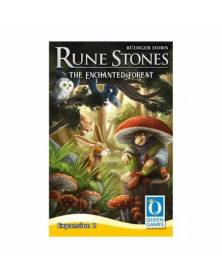 Rune Stones : The enchanted forest - Extension