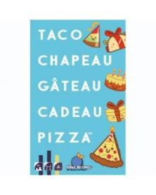 taco chat - version anniversaire boîte