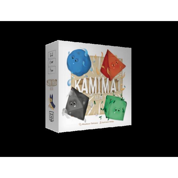kamimaï boîte