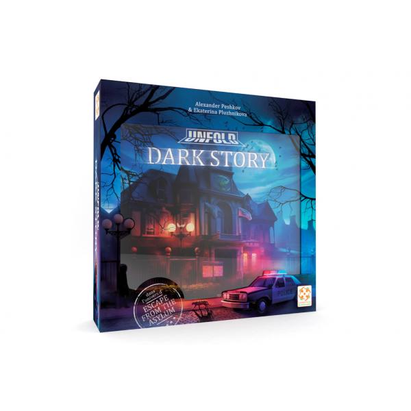 unfold : dark story boîte