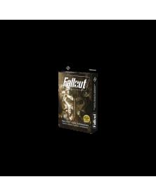 Fallout : Liens atomiques - Extension