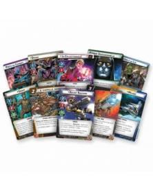 marvel champions : convoitise galactique - extension plateau