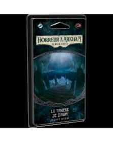 Horreur à Arkham JCE : La tanière de Dagon - Extension
