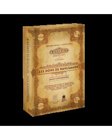Trickerion : Dons de Dahlgaard - Extension