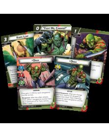 marvel champions : drax - extension plateau