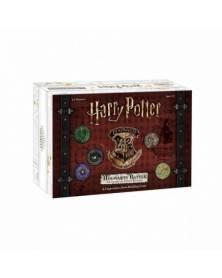 harry potter : bataille à poudlard - extension potions et sortilèges boîte
