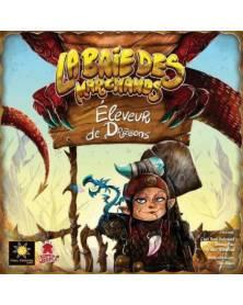 La baie des marchands : Eleveur de dragons - Extension