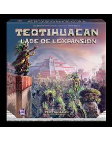 teotihuacan : l'âge de l'expansion - extension  boîte