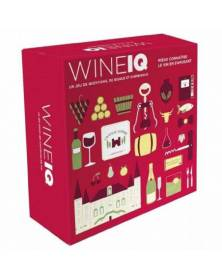 wine iq boîte