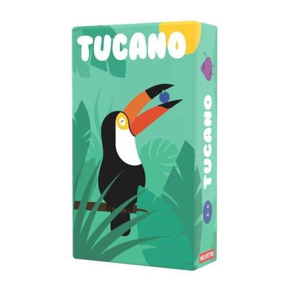 tucano boîte