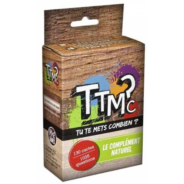 ttmc : le complément naturel - extension boîte