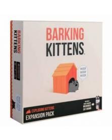 Exploding Kittens : Barking Kittens - Extension