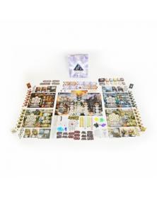 anachrony - essential edition plateau