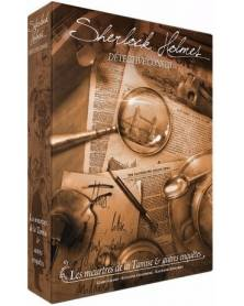 Sherlock Holmes - Meurtres...
