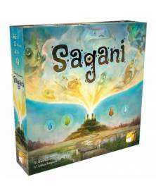 sagani boîte