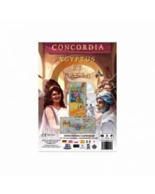 Concordia : Aegyptus & Creata - Extension
