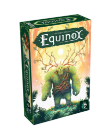 equinox - green boîte