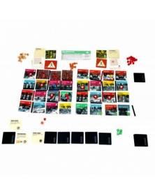 burgle bros 2 : opération casino plateau