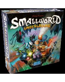 small world : underground boîte