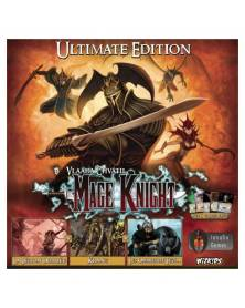 mage knight - ultimate edition boîte