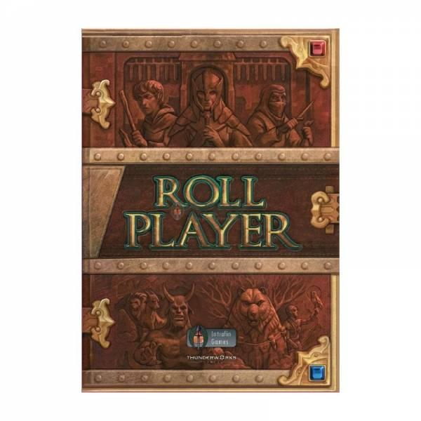 roll player : démons et familiers big box - extension boîte