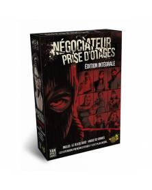 Négociateur : Prise d'otages & Vagues de Crimes - Edition Collector Intégrale