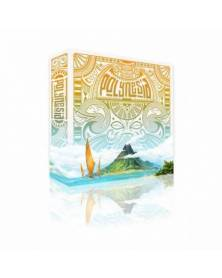 polynesia boîte