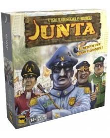 junta boîte