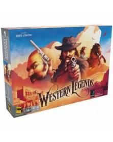western legends boîte