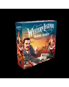 Western Legends : Blood money - Extension