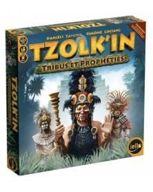 Tzolk'in : Tribus & Prophéties - Extension