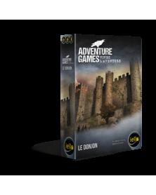 adventure games : le donjon boîte