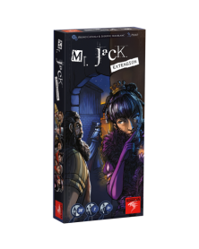 Mr. Jack London - Extension