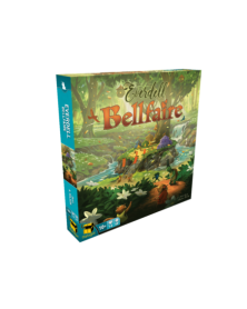everdell : bellfaire - extension boîte